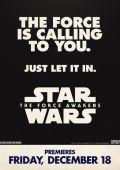 """Постер 28 из 36 из фильма """"Звёздные войны: Пробуждение силы"""" /Star Wars: Episode VII - The Force Awakens/ (2015)"""