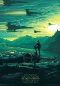 """Постер 35 из 36 из фильма """"Звёздные войны: Пробуждение силы"""" /Star Wars: Episode VII - The Force Awakens/ (2015)"""