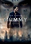 "Постер 6 из 13 из фильма ""Мумия"" /The Mummy/ (2017)"