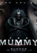 "Постер 9 из 13 из фильма ""Мумия"" /The Mummy/ (2017)"
