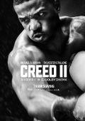 "Постер 3 из 9 из фильма ""Крид 2"" /Creed II/ (2018)"