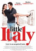 Маленькая Италия /Little Italy/ (2018)