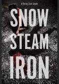 Снег, пар, железо