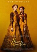 """Постер 3 из 6 из фильма """"Две королевы"""" /Mary Queen of Scots/ (2018)"""