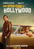 """Постер 35 из 36 из фильма """"Однажды... в Голливуде"""" /Once Upon a Time ... in Hollywood/ (2019)"""