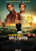 """Постер 36 из 36 из фильма """"Однажды... в Голливуде"""" /Once Upon a Time ... in Hollywood/ (2019)"""