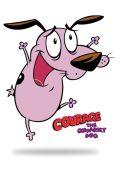 Кураж – трусливый пёс