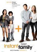 Семья по-быстрому /Instant Family/ (2019)