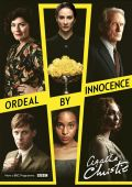 "Poster 1 from 1 from the film ""The Trial of Innocence"" / Ordeal by Innocence / (2018)"