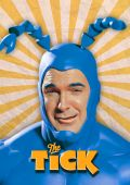 Тик-герой /The Tick/ (2001)