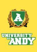 Университет Энди