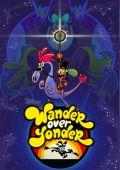 Вондер тут и там /Wander Over Yonder/ (2013)