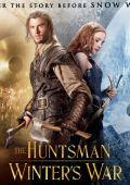 """Постер 17 из 19 из фильма """"Белоснежка и охотник 2"""" /The Huntsman: Winter's War/ (2016)"""