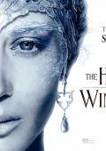"""Постер 19 из 19 из фильма """"Белоснежка и охотник 2"""" /The Huntsman: Winter's War/ (2016)"""