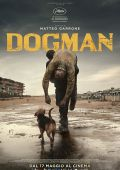 Догмэн /Dogman/ (2018)