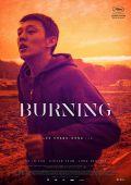 Пылающий /Burning/ (2018)