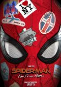 Человек-паук: Вдали от дома /Spider-Man: Far From Home/ (2019)