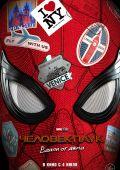 """Человек-паук: Вдали от дома"" /Spider-Man: Far From Home/ (2019)"