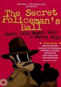 Пуля агента тайной полиции