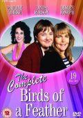 Птичьи перышки /Birds of a Feather/ (1989)