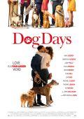 Собачьи дни /Dog Days/ (2018)