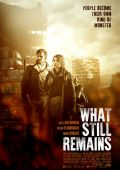 What Still Remains /What Still Remains/ (2018)