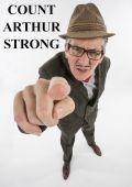 Сильный граф Артур