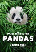 Панды 3D /Pandas/ (2018)