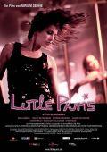 """Постер 4 из 5 из фильма """"Маленький Париж"""" /Little Paris/ (2008)"""