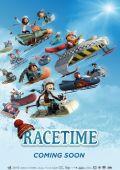 Снежные гонки /Racetime/ (2018)