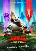 Kung Fu Panda: The Paws of Destiny /Kung Fu Panda: The Paws of Destiny/ (2018)