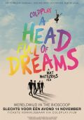 Coldplay: A Head Full of Dreams /Coldplay: A Head Full of Dreams/ (2018)