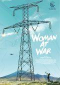 Женщина на войне /Kona fer í stríð/ (2018)