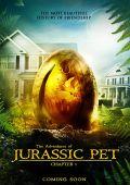 Питомец Юрского периода /The Adventures of Jurassic Pet/ (2019)