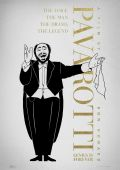 """Постер 4 из 5 из фильма """"Паваротти"""" /Pavarotti/ (2019)"""