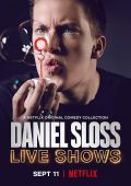 Daniel Sloss: Live Shows /Daniel Sloss: Live Shows/ (2018)