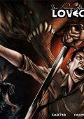 "Постер 4 из 5 из фильма ""Лавкрафт: Страх неизведанного"" /Lovecraft: Fear of the Unknown/ (2008)"