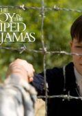 """Постер 4 из 6 из фильма """"Мальчик в полосатой пижаме"""" /The Boy in the Striped Pajamas/ (2008)"""