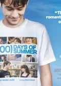 """Постер 8 из 18 из фильма """"500 дней лета"""" /500 Days of Summer/ (2009)"""