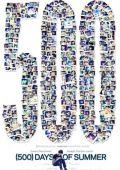 """Постер 14 из 18 из фильма """"500 дней лета"""" /500 Days of Summer/ (2009)"""