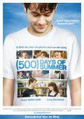 """Постер 11 из 18 из фильма """"500 дней лета"""" /500 Days of Summer/ (2009)"""
