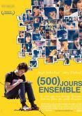 """Постер 6 из 18 из фильма """"500 дней лета"""" /500 Days of Summer/ (2009)"""