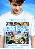 """Постер 4 из 18 из фильма """"500 дней лета"""" /500 Days of Summer/ (2009)"""