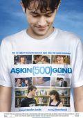 """Постер 10 из 18 из фильма """"500 дней лета"""" /500 Days of Summer/ (2009)"""