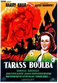 """Постер 2 из 2 из фильма """"Тарас Бульба"""" /Tarass Boulba/ (1936)"""