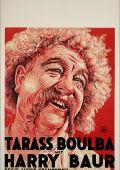 """Постер 1 из 2 из фильма """"Тарас Бульба"""" /Tarass Boulba/ (1936)"""