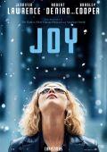 """Постер 2 из 4 из фильма """"Джой"""" /Joy/ (2015)"""