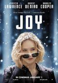 """Постер 3 из 4 из фильма """"Джой"""" /Joy/ (2015)"""