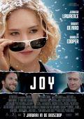"""Постер 4 из 4 из фильма """"Джой"""" /Joy/ (2015)"""