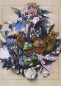 The Great Muppet Robbery